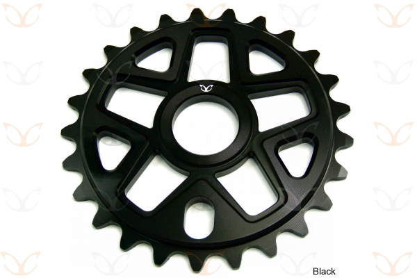 BMX Mountain Bicycle Bike Sprockets Chainring Alloy 23.8mm 25T Sprocket