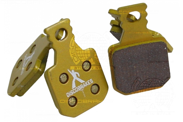 1 Pair Copper Free Magura MT5 Disc Brake Pads MT 5 MTB Enduro DH by DiscoBrakes