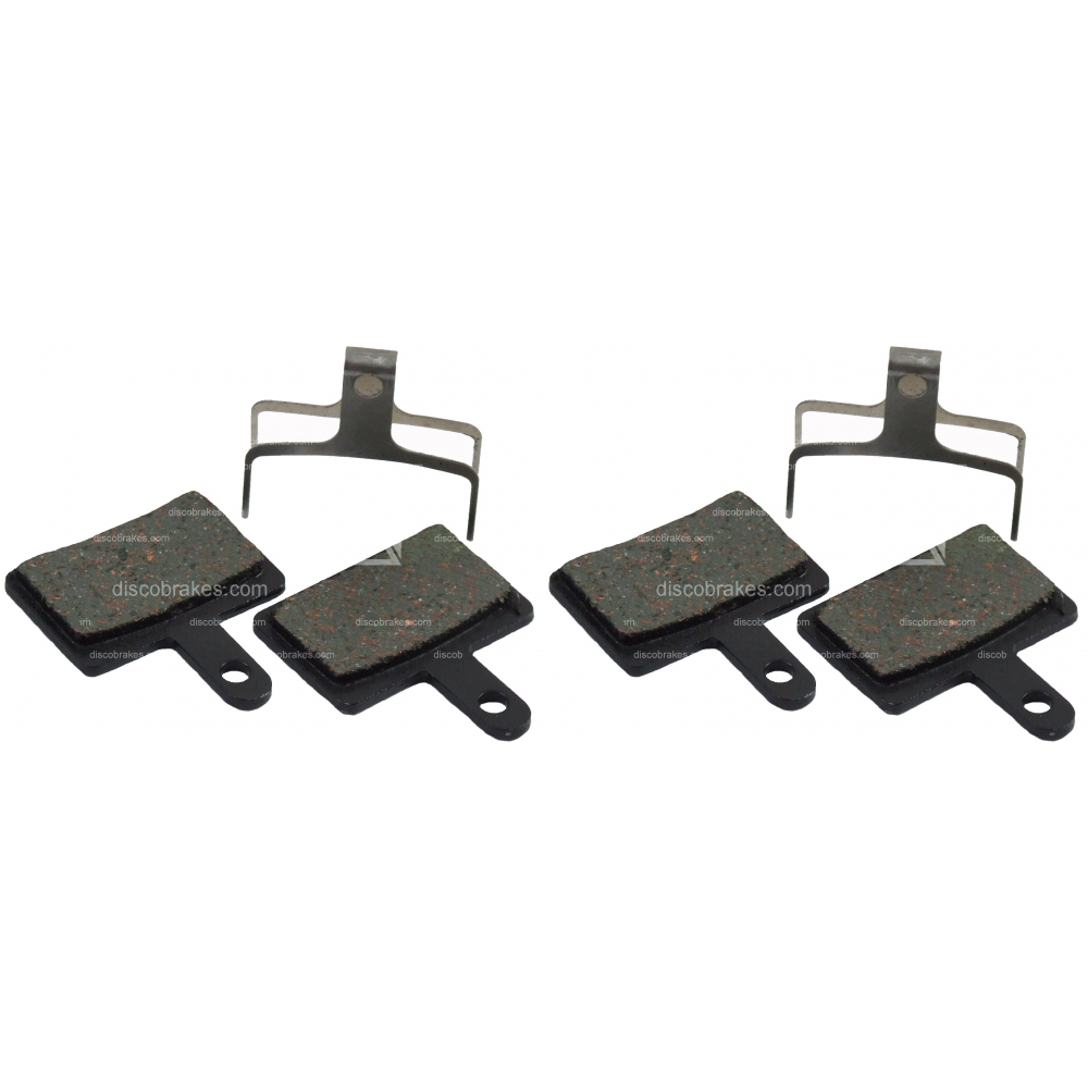 2-Pairs-Tektro-Auriga-A10-11-Disc-Brake-Pads-P20-11-Orion-Aquil-Choose-Compound